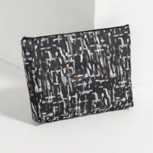 Thirty One Zipper Pouch-City Scape